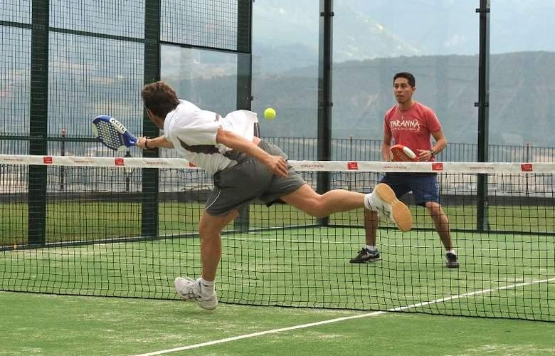Muntanya & SPA Hotel - Sport - 6