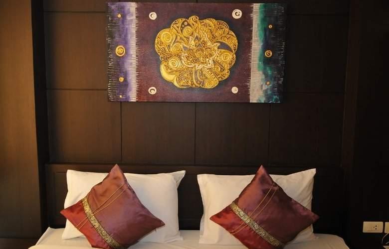 Regent Suvarnabhumi - Room - 5