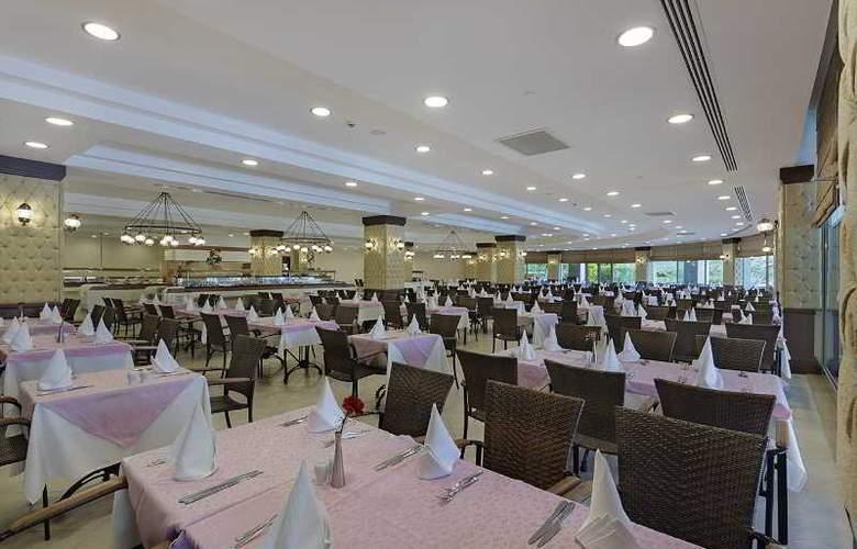 Alba Royal - Restaurant - 24