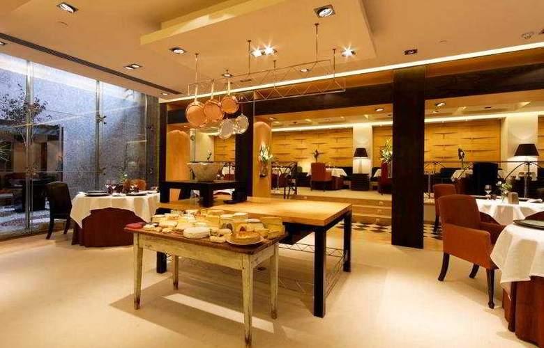 Hesperia Madrid - Restaurant - 5