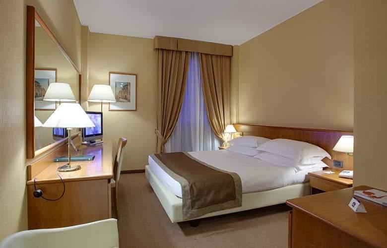 Best Western Park Piacenza - Room - 58