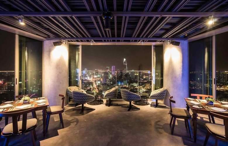 Pullman Saigon Centre - Restaurant - 40