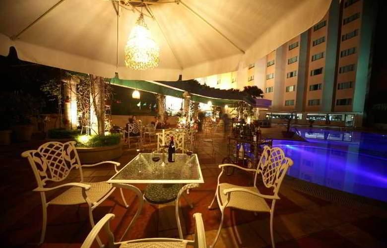 Halong Plaza - Pool - 12
