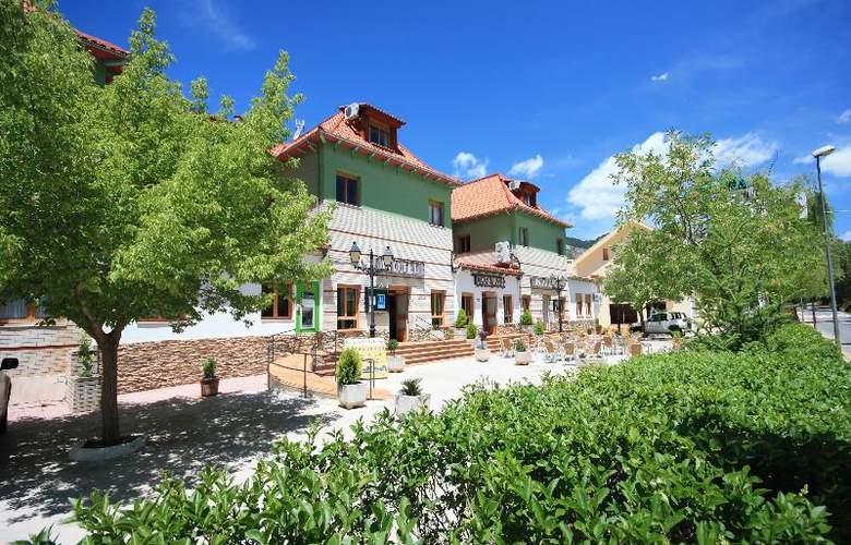 Montaña De Cazorla - Hotel - 8