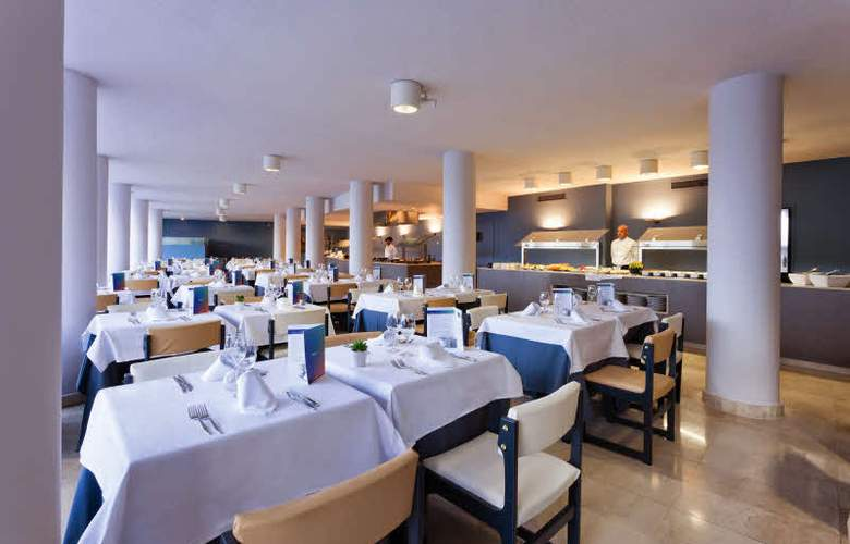 Be Live Experience Costa Palma - Restaurant - 18