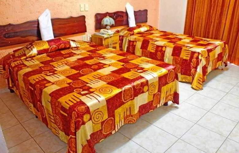 Hotel Uxulkah - Room - 2
