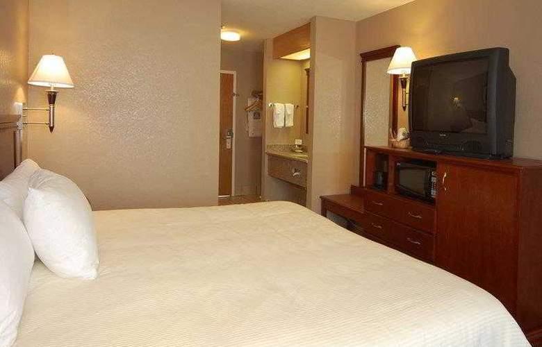 Best Western Galt Inn - Hotel - 2