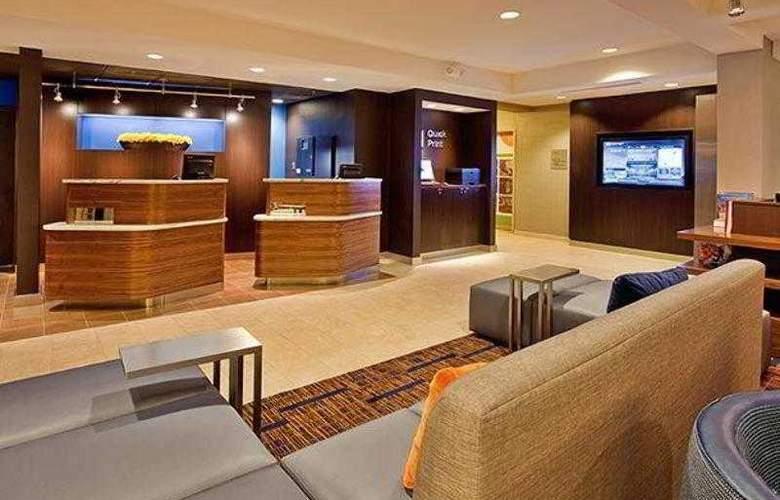 Courtyard Houston Sugar Land - Hotel - 2