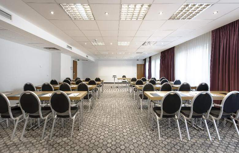 Park Inn by Radisson Kamen Unna - Conference - 34