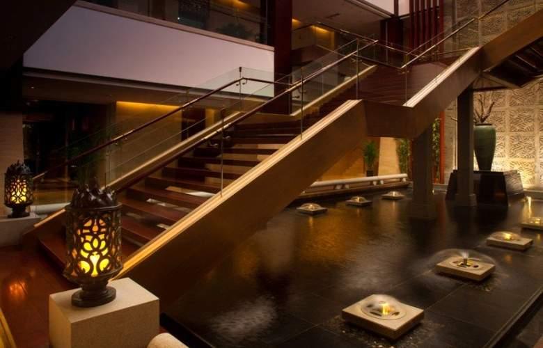 New Century Resort Joyland Changzhou - General - 3