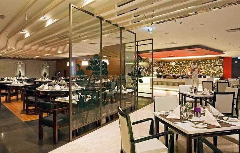 Novotel Nathan Road Kowloon - Hotel - 17
