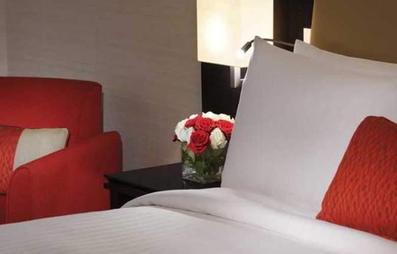 Riyadh Marriott - Room - 3