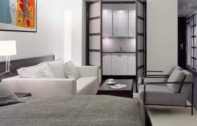 Bergs - Room - 1