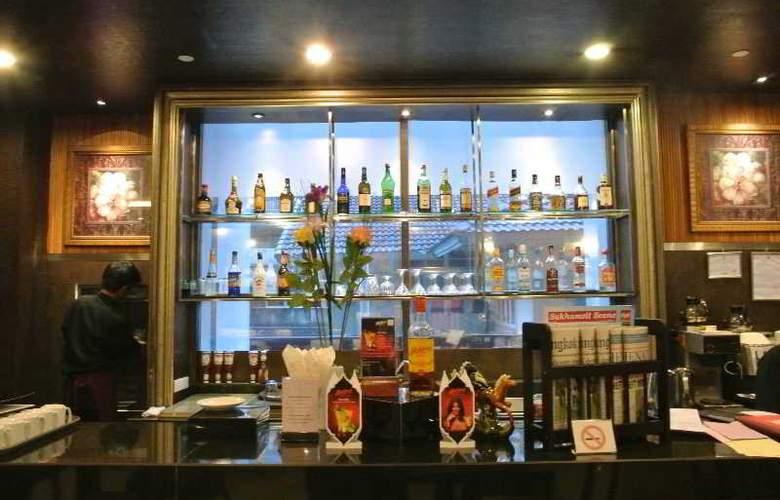 FuramaXclusive Sukhumvit Bangkok - Bar - 13