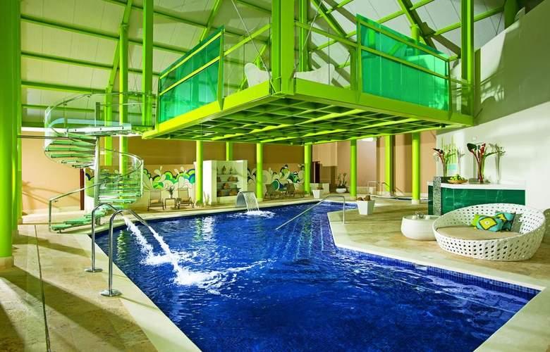 Breathless Punta Cana Resort & Spa  - Spa - 5