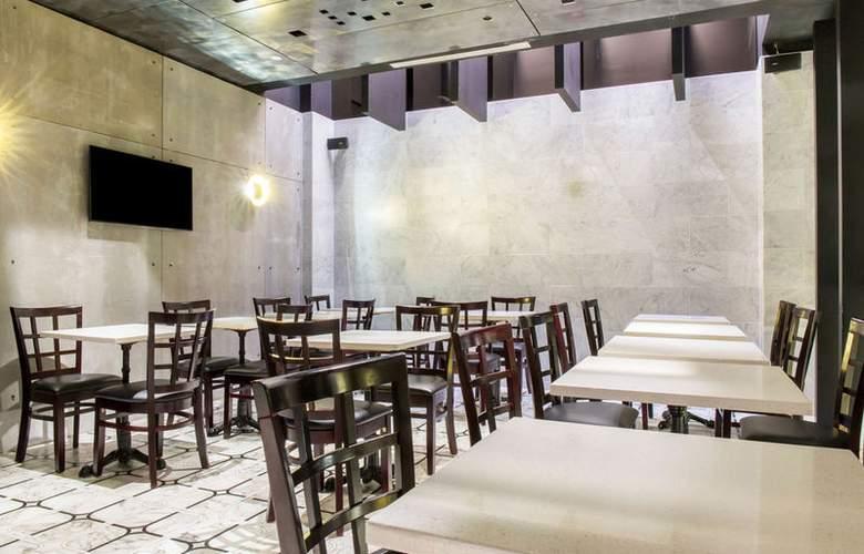 The Paul - Restaurant - 2