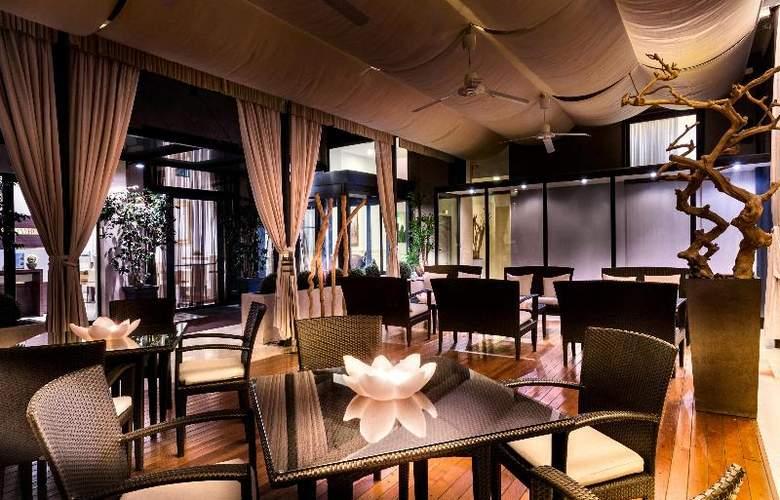 Best Western Premier Hotel Cristoforo Colombo - Terrace - 42