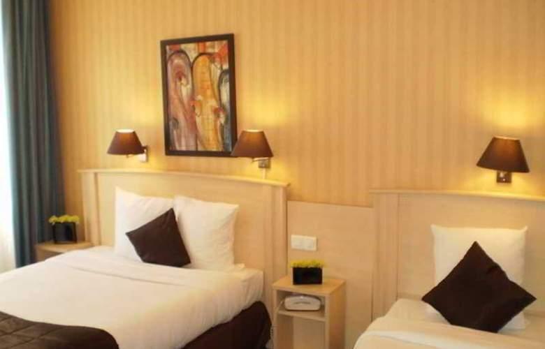 Corona Rodier - Room - 8
