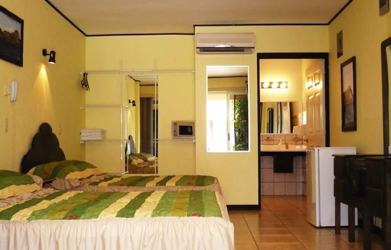 Mangaby - Room - 0