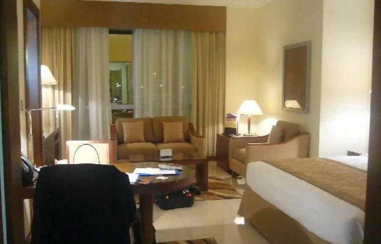 Al Rawda Arjaan by Rotana - Room - 2