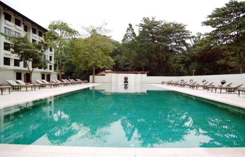 The Club at The Saujana - Pool - 3