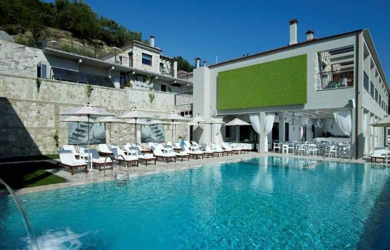 Salvator Villas & Spa - Hotel - 1
