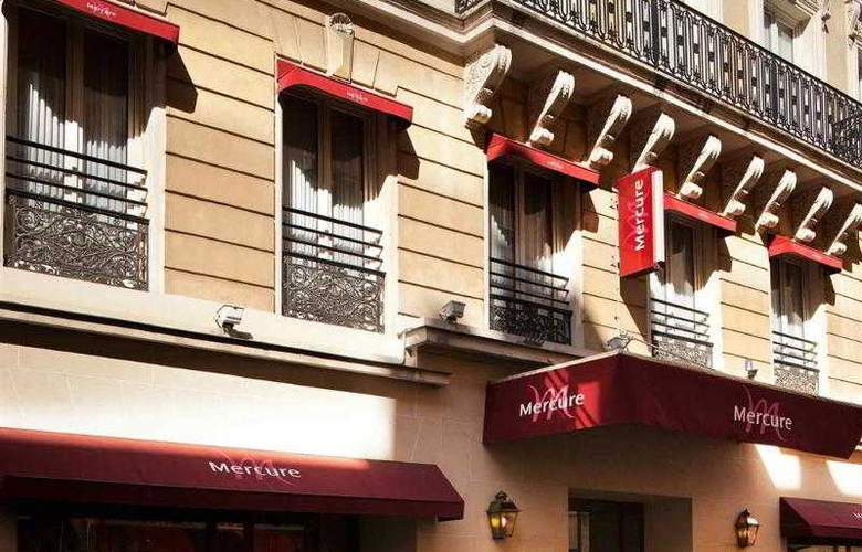 Mercure Opera Garnier - Hotel - 10