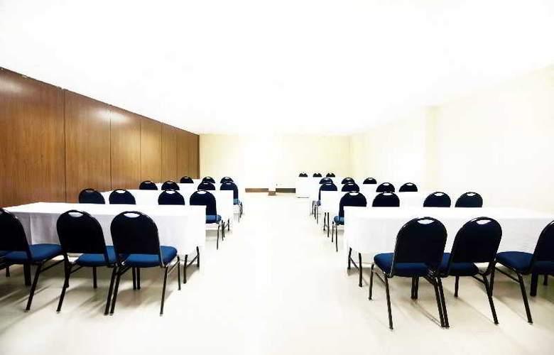 Grande Hotel da Barra - Conference - 19