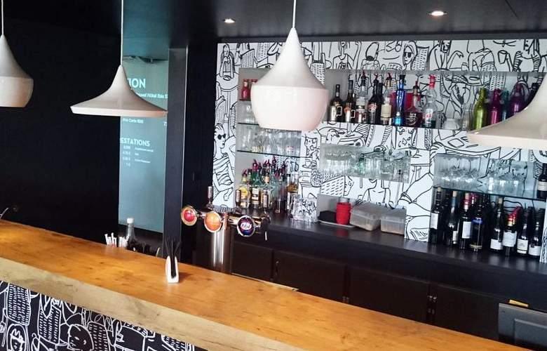 Ibis St Malo la Madeleine - Bar - 3