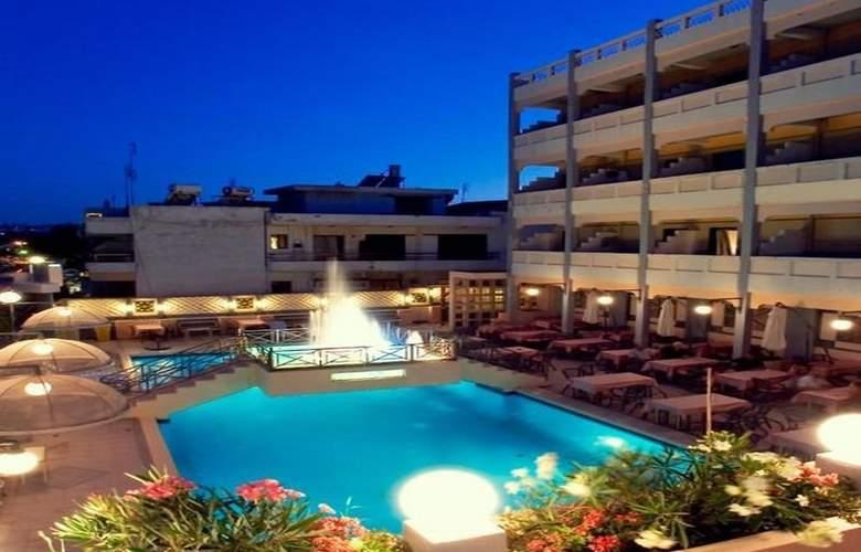 Rainbow Hotel - Hotel - 0