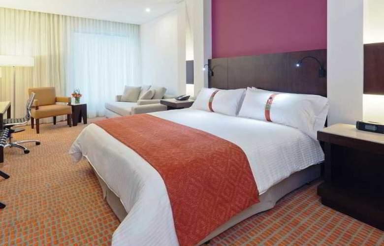 Holiday Inn Bogota Airport Hotel - Room - 13