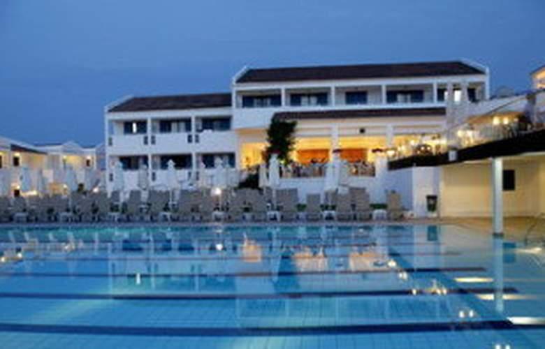 Louis Plagos Beach - Pool - 4