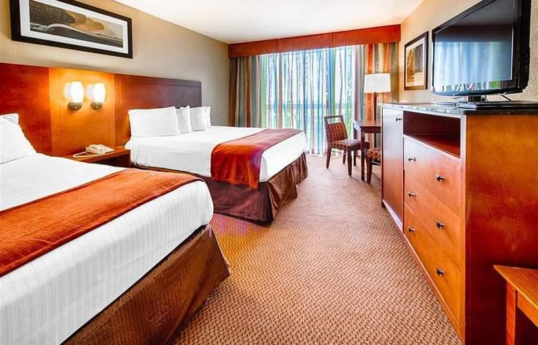 Best Western Lake Buena Vista Resort - Room - 1