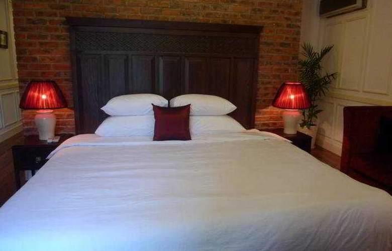 Hanoi Boutique Hotel 1 - Room - 9