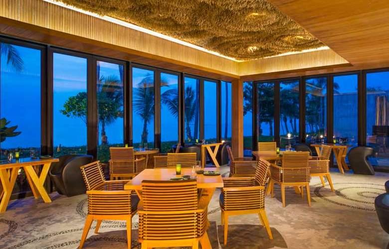 W Retreat Koh Samui - Restaurant - 18