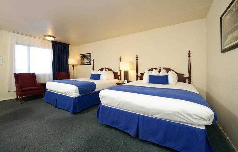 Best Western Arizonian Inn - Hotel - 23