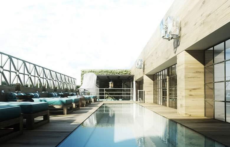 Cotton House - Pool - 2
