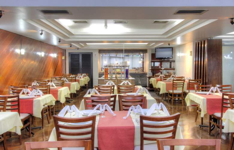 Bristol Metropolitan -Sthay Category - Restaurant - 2