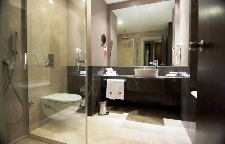 Ramada Plaza Antalya - Room - 13