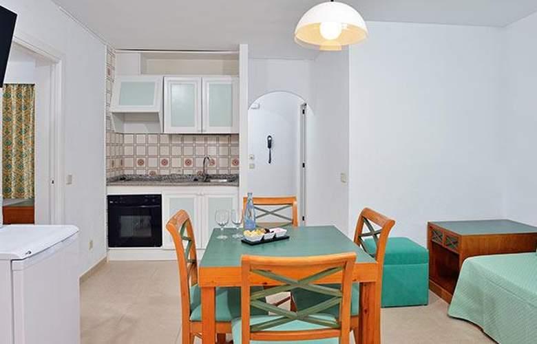 Sol Cala d'Or Apartamentos - Room - 17