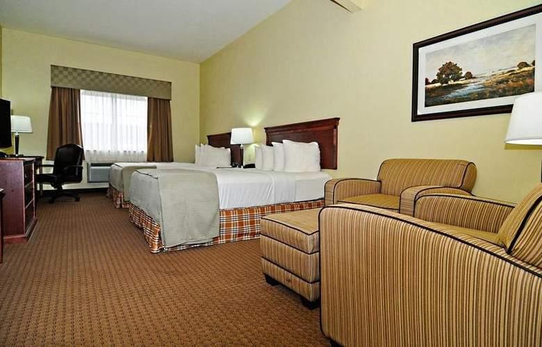 Best Western Butterfield Inn - Room - 57