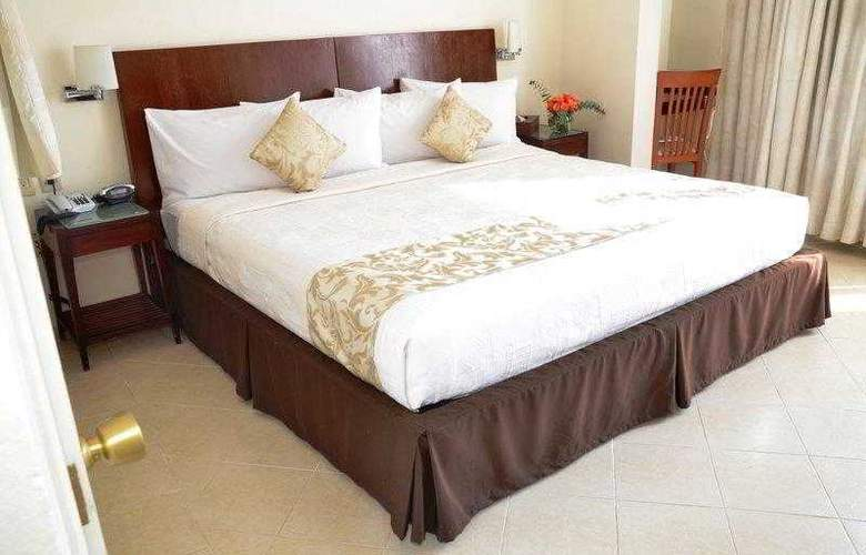 Best Western Taxco - Hotel - 2
