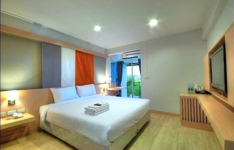 BS Residence Suvarnabhumi - Room - 13