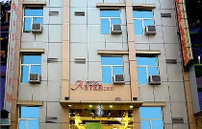Aster Inn - Hotel - 0