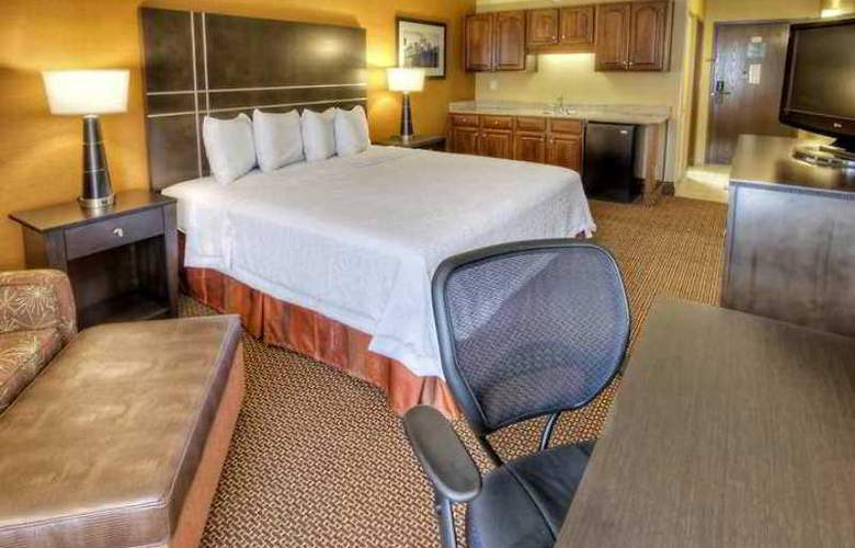 Hampton Inn Pittsburgh/West Mifflin - Hotel - 2