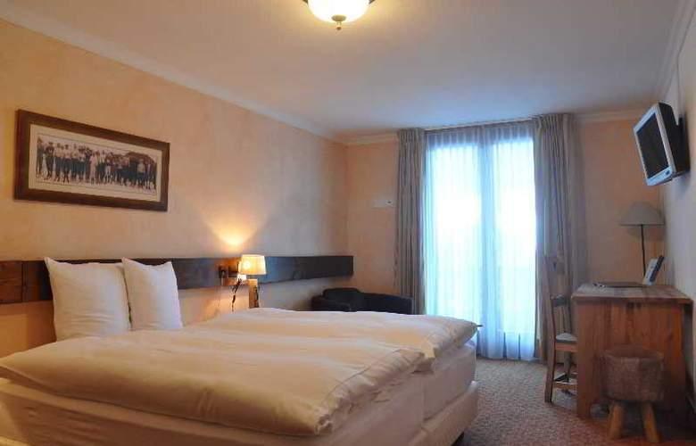Le Chamois Swiss Quality - Room - 8