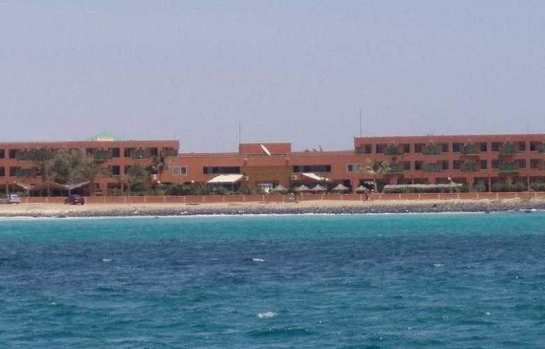 Sab Sab Sal - Hotel - 0