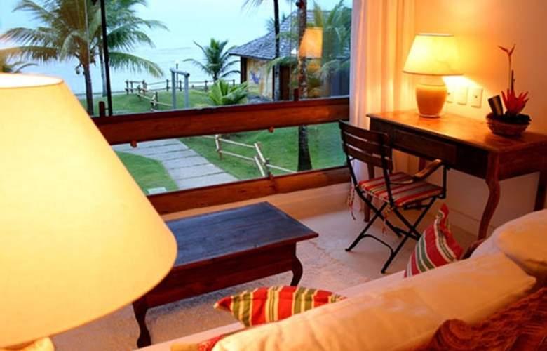 Arraial d'Ajuda Eco Resort Hotel Brasil - Room - 5