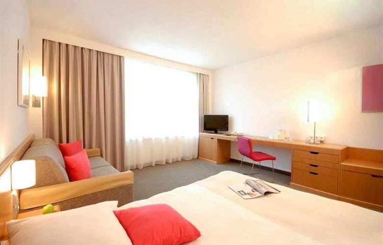 Novotel Koeln City - Hotel - 14