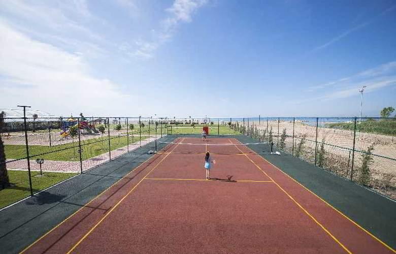 Ramada Resort Lara - Sport - 7